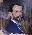 Olexandr murashko Avtoportret 1918.jpg