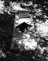 Olivewood Cemetery, Houston, Texas 0505101341BW (4590379590).jpg