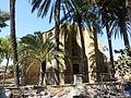 Omeriye Mosque (Augustinian Church), Nicosia (08).JPG