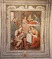 Oratorio dei battuti in san michele a castello, affreschi di piero salvestrini, 1600-30 ca. 08.JPG