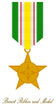 Order of Service - Golden Arrow of Courage GUYANA.PNG