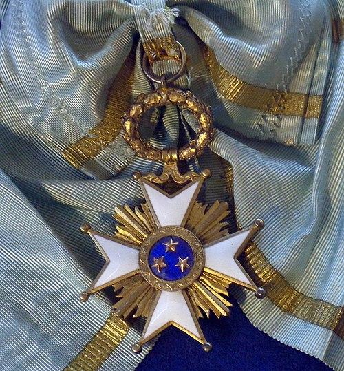 Order of the Three Stars