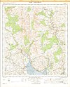 Ordnance Survey One-Inch Sheet 73 New Galloway, Published 1965.jpg