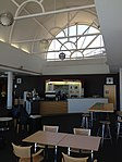 Original section of the old terminal at Canberra Airport.jpg