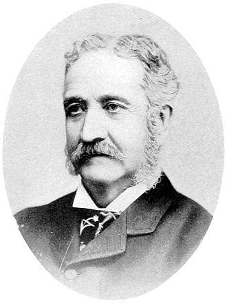 Orson Desaix Munn - Orson Desaix Munn in 1899