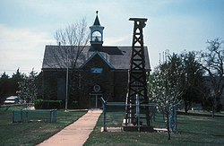 Museo tribale di Osage, Pawhuska