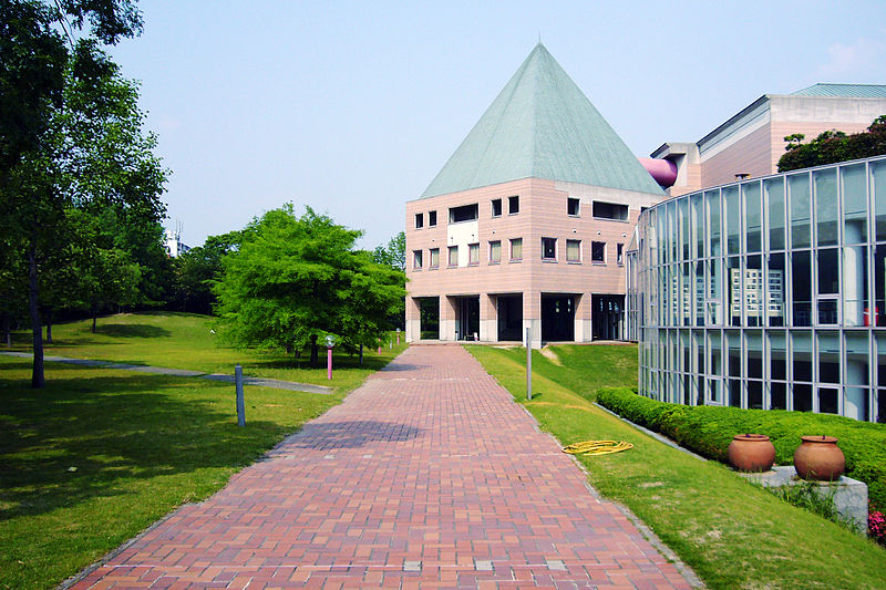 File:Osaka University of Arts Junior College Itami campus02bs.jpg