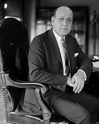 Oscar Raymond Luhring - Image: Oscar R Luhring