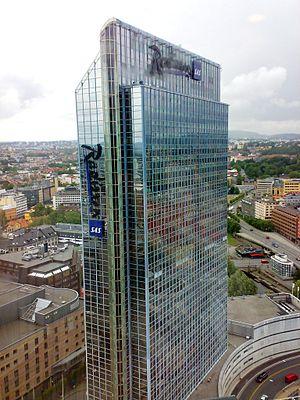 White (architecture firm) - Image: Oslo Plaza 270620085486