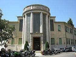 Tematica:Strutture sanitarie a Firenze - Wikivoyage, guida
