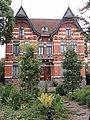 Oss Rijksmonument 516601 Molenstraat 63 villa van vd Bergh.JPG