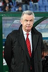 Владелец футбольного клуба бавария мюнхен
