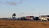 Oulu Airport 20131020.JPG