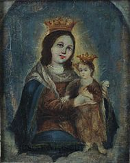 Our Lady, Refuge of Sinners