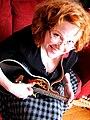 Ovation mandolin - that grin is legit (by Anathea Utley).jpg