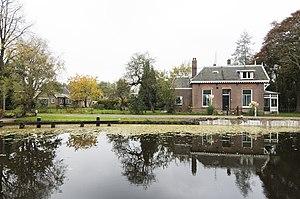 Westerveld - Town of Dwingeloo