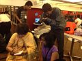 Oxford Book store Workshop Kolkata Tilottoma Majumdar and Biswarup Ganguly.jpg