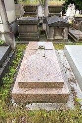 Tomb of Robert
