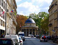 P1050397 Paris XVII rue de Prony-parc Monceau rwk.JPG