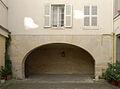 P1280048 Paris VI rue Furstemberg n6 musee Delacroix rwk.jpg