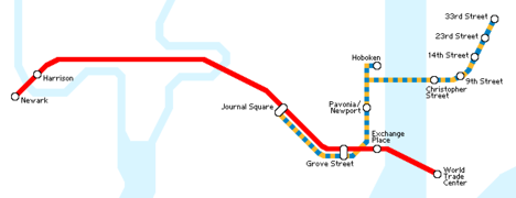 PATH (rail system) - Wikipedia