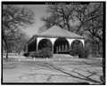 PAVILION, S. DIVISION ST. - Town of Guthrie, U.S. Route 77 and State Road 33, Guthrie, Logan County, OK HABS OKLA,42-GUTH,1-40.tif