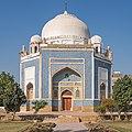 PK Hyderabad asv2020-02 img24 Tomb of Mian Ghulam Kalhoro.jpg