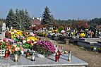PL - Mielec - cmentarz komunalny - 2011-11-02 - 002.JPG