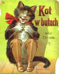 Kot W Butach Wikiźródła Wolna Biblioteka