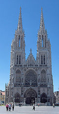 list of gothic revival architecture wikipedia