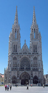 Gothic Revival architecture architectural movement