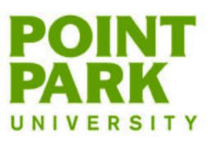 Point Park University - Image: P Plogo STAK 1Color CMYK