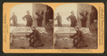 Packing trout for home, Middle Dam, Me, from Robert N. Dennis collection of stereoscopic views.png