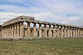 Paestum templo de Hera. 25.JPG