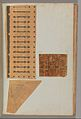 Page from a Scrapbook containing Drawings and Several Prints of Architecture, Interiors, Furniture and Other Objects MET DP372155.jpg