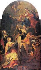 Retable de Sant'Apollonia