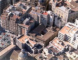Bossa de Valencia