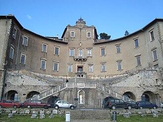 Palestrina - Barberini Palace