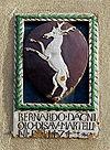 Palazzo del Podestà - Escutcheon XXIV.jpg