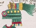 Pamitl Quaxolotl Codex Mendoza p33.PNG
