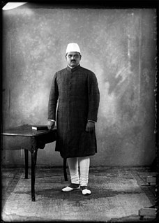 Govind Malaviya Indian freedom fighter, educationist, and politician