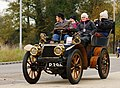Panhard & Levassor 1903 at London to Brighton VCR 2011 (6322912091).jpg