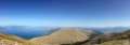 Panorama View of Ohrid and Prespa Lakes from top of Galicica.png