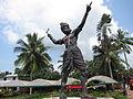 Parashurama - പരശുരാമൻ.JPG
