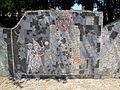 Parco di pinocchio, piazza dei mosaici 05.JPG