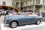 Paris - Bonhams 2017 - Bentley S1 Continental cabriolet - 1957 - 002.jpg