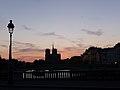 Paris Pont de Sully south part towards Notre-Dame 20150521.jpg