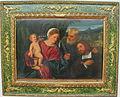 Paris bordone, sacra conversazione con sant'omobono e donatore.JPG