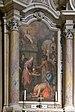 Parrocchiale San Felice del Benaco altare con pala decollazione San Giovanni.jpg
