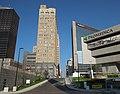 Part of downtown Toledo, Ohio (36922686650).jpg